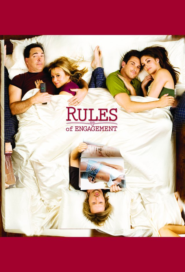 Rules of Engagement (2007–2013)