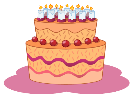 http://www.webweaver.nu/clipart/img/holidays/birthday/birthday-cake2.png
