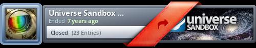 http://www.steamgifts.com/giveaway/iGF8G/universe-sandbox/signature.png