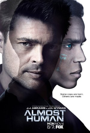 Almost Human (2013–2014)