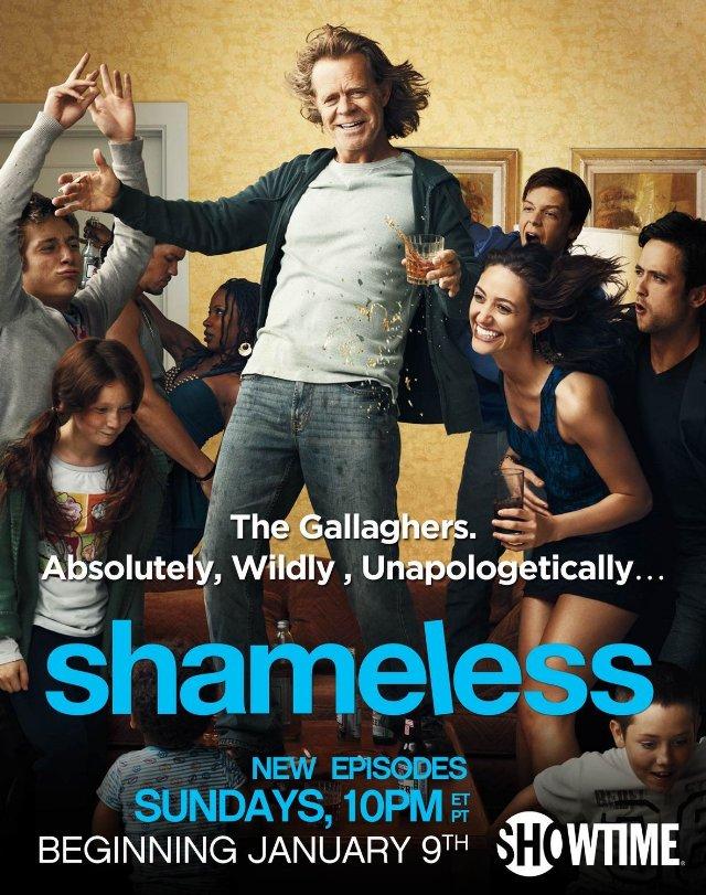 Shameless (US) (2011)