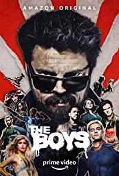 The Boys (2019–)