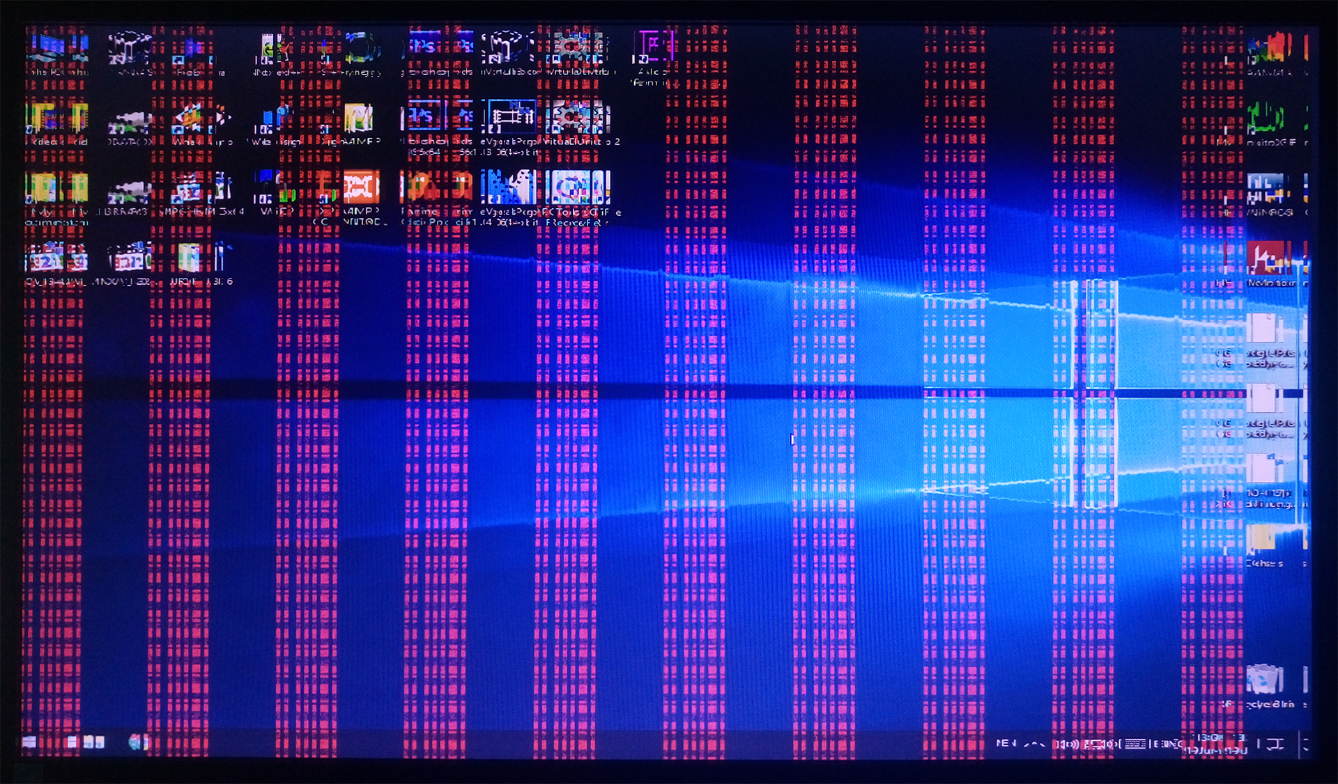 https://tehnoblog.org/wp-content/uploads/2019/06/Malfunctioning-Graphics-Card-with-Vertical-Stripe-Lines-and-Image-Artifacts-Windows-OS.jpg