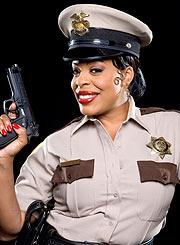 Deputy Raineesha Williams