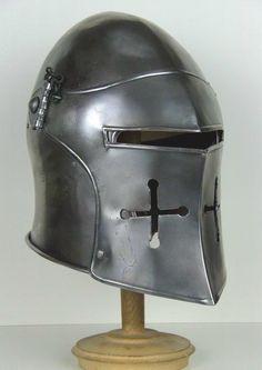https://i.pinimg.com/236x/ed/2e/02/ed2e02335bda3e4c4eecf08e49e20483--medieval-helmets-medieval-swords.jpg