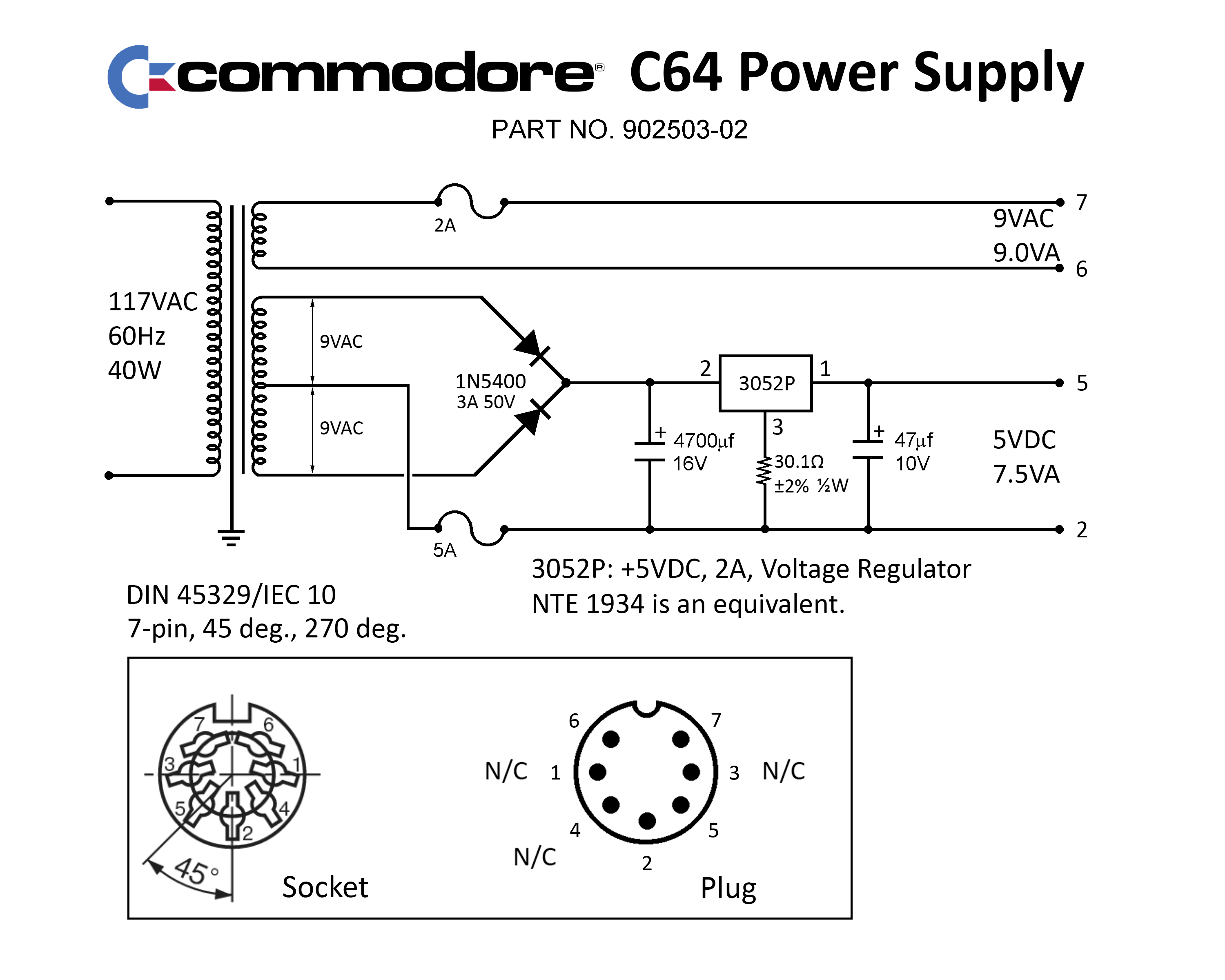 http://pdbuchan.com/commodore/c64_power_supply/c64_external_power_supply_902503-02.png