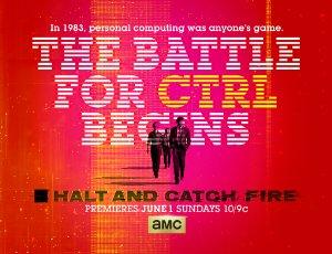Halt and Catch Fire (2014–)