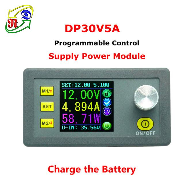 https://ae01.alicdn.com/kf/HTB1H5i8KpXXXXb_aXXXq6xXFXXXO/RD-DP30V5A-Constante-Spanning-stroom-Step-down-Programmeerbare-Voedingsmodule-buck-Voltage-converter-regulator-kleur-LCD.jpg_640x640.jpg