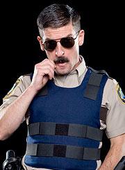 Deputy Travis Junior