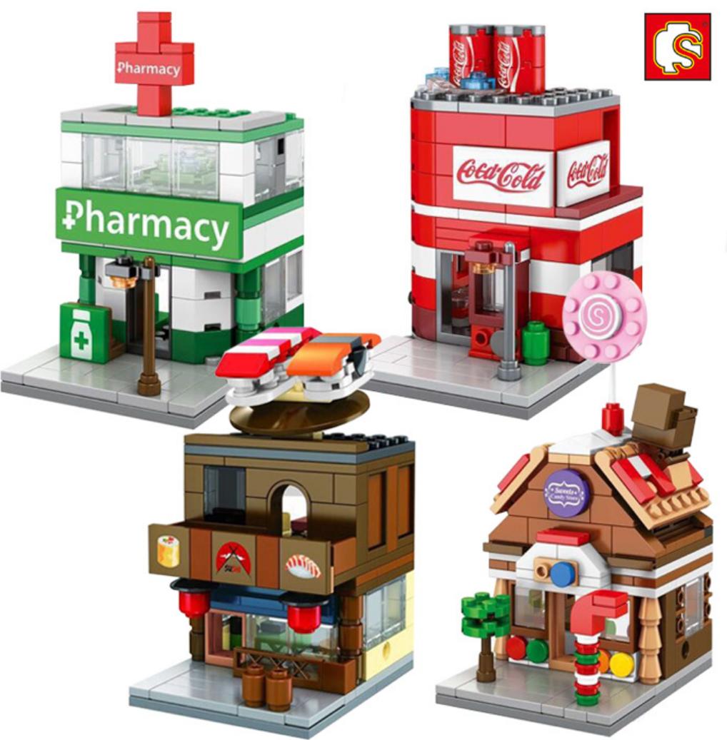 https://ae01.alicdn.com/kf/HTB1ecxULXXXXXXnXVXXq6xXFXXX8/4pcs-Mini-font-b-Street-b-font-View-Coke-Candy-House-Pharmacy-Sushi-Shop-Cafe-Building.jpg