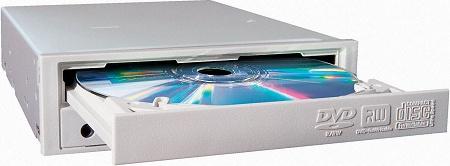 NEC ND-2510A dvd-brander
