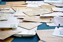 EFF: post met testsheets