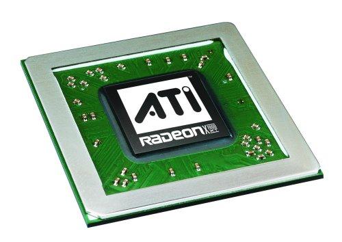 ATi Radeon X1900 XT chip