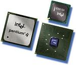 Intel 845 chipset
