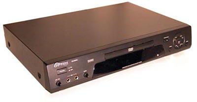 Optim DS-8302 dvd-speler