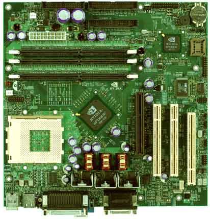 nForce reference design