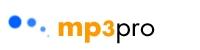 MP3Pro logo
