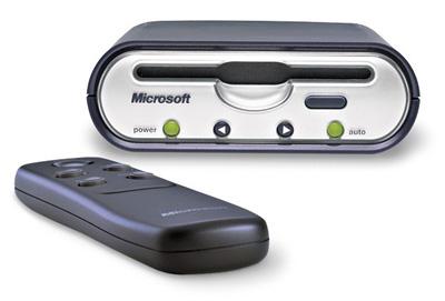 Microsoft TV Photo Viewer