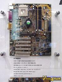 Asus A7N266