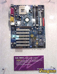 Gigabyte GA-7NTX