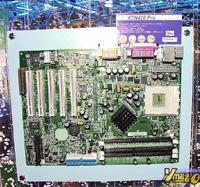 Microstar K7N420 Pro