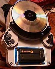 Portable Playstation