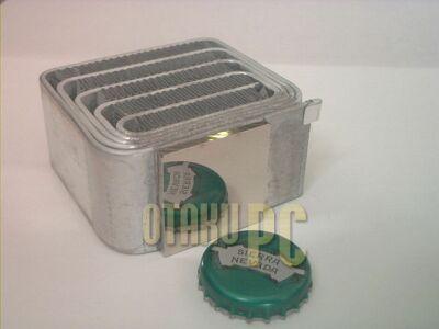 TS Heatronics ZEN radiator