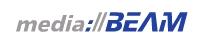MediaBEAM logo
