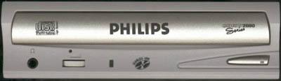 Philips PCRW2010