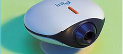 Intel Home PC Camera