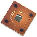 AMD Athlon XP - Klein, vrijstaand