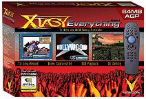 VisionTek 5564 Everything doos