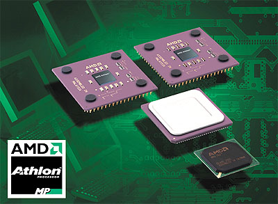 AMD Athlon MP en 760MP chipset perspic