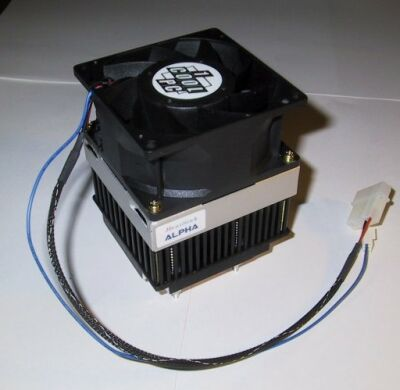 Alpha 8045 Heatsink