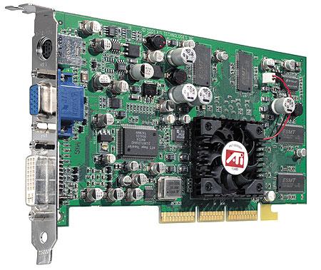 ATi Radeon 8500 pers foto (vrijstaand, groot)