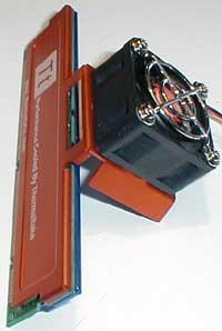Thermaltake Active Cooling Kit