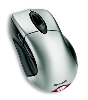 Microsoft Wireless IntellMouse Explorer