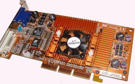 PixelView XX-Player GeForce3