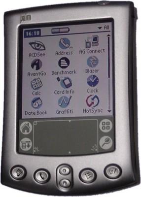 Palm M505