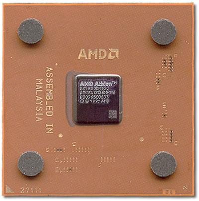 Athlon XP 1900+/1600MHz