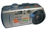 Sony Cybershot DSC-P50