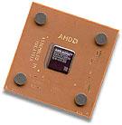 AMD Athlon XP 1900+ (klein)