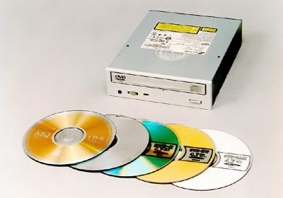 Hitachi-LG GMA-4120B multi DVD drive
