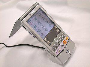 Sony CLI� PEG-N760C/G