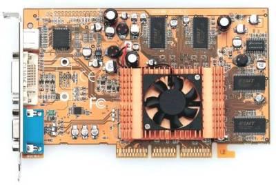 Gigabyte GA-R7500/AGP