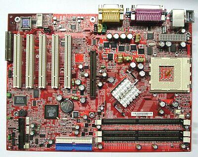 MSI K7N420 Pro