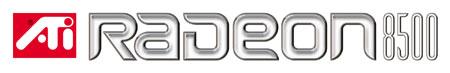 ATi Radeon 8500 logo