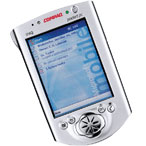 COMPAQ iPAQ 3835 Pocket PC