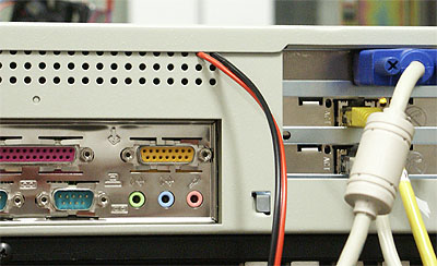 Server upgrades 21 nov: 12V aftap voor koelmuur
