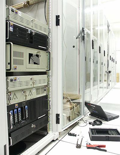 Server upgrades 21 nov: kabinet totaalshotje